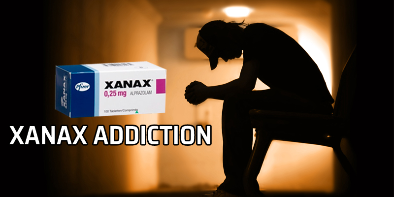 Xanax Addiction